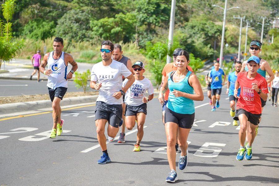 Permanecer Sabio boicotear  Nike organiza entrenamiento para atletas de hierro